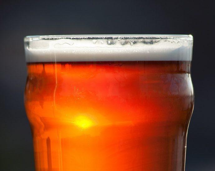 Bier Beer biertje